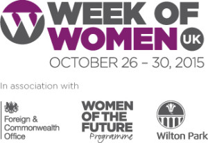 Week of Women